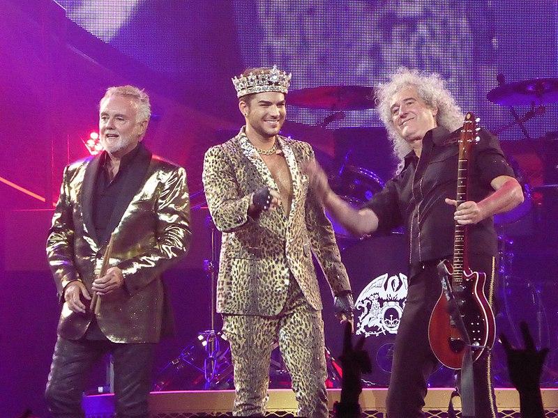 AdamLambert Queen 7 1 14 SJ 1 25 Things You Need To Know About Bohemian Rhapsody