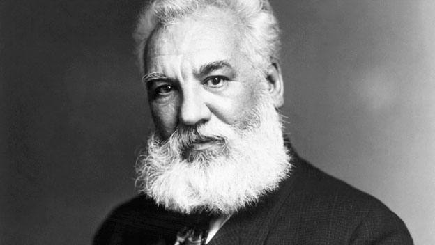 Alexander Graham Bell 33 Celebrities You Didn't Know Used To Be Teachers