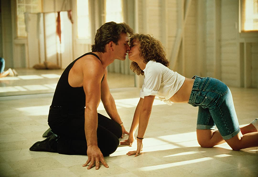 B000IDEORY DirtyDancing UXLG1. SX1080 30 Things You Probably Didn't Know About Dirty Dancing