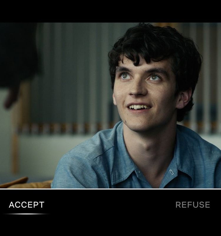 BM Bandersnatch 9.0 e1574336221736 25 Things You Didn't Know About Black Mirror: Bandersnatch