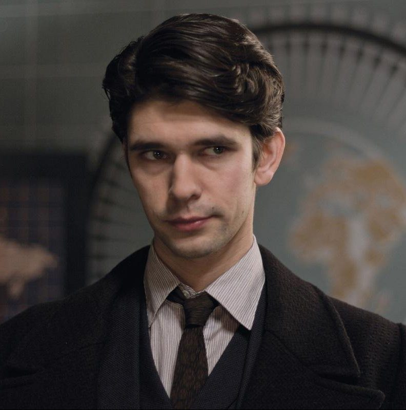 Ben Whishaw in The Hour e1570109451583 25 Things You Need To Know About Bohemian Rhapsody