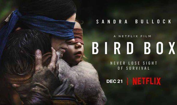 Bird Box cast Sandra Bullock John Malkovich Trevante Rhodes 1668171 25 Things You Didn't Know About Bird Box