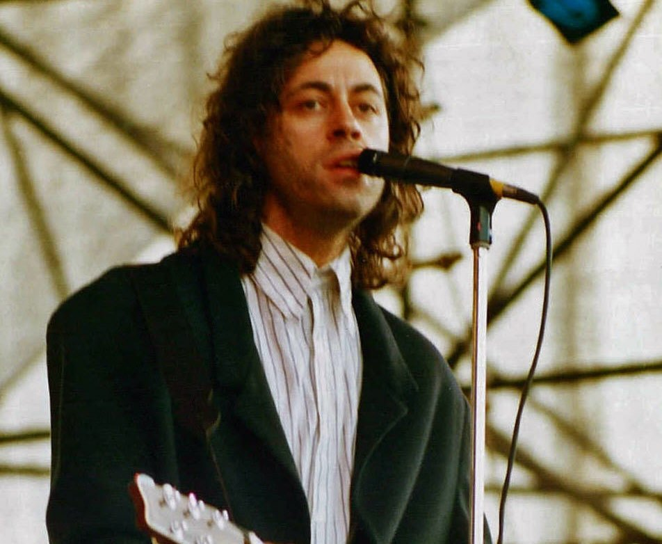 Bob Geldof Rock am Ring 1987 25 Things You Need To Know About Bohemian Rhapsody
