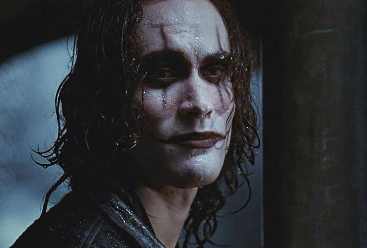 Brandon Lee 1 e1613472445608 30 Haunting Facts About Brandon Lee's The Crow