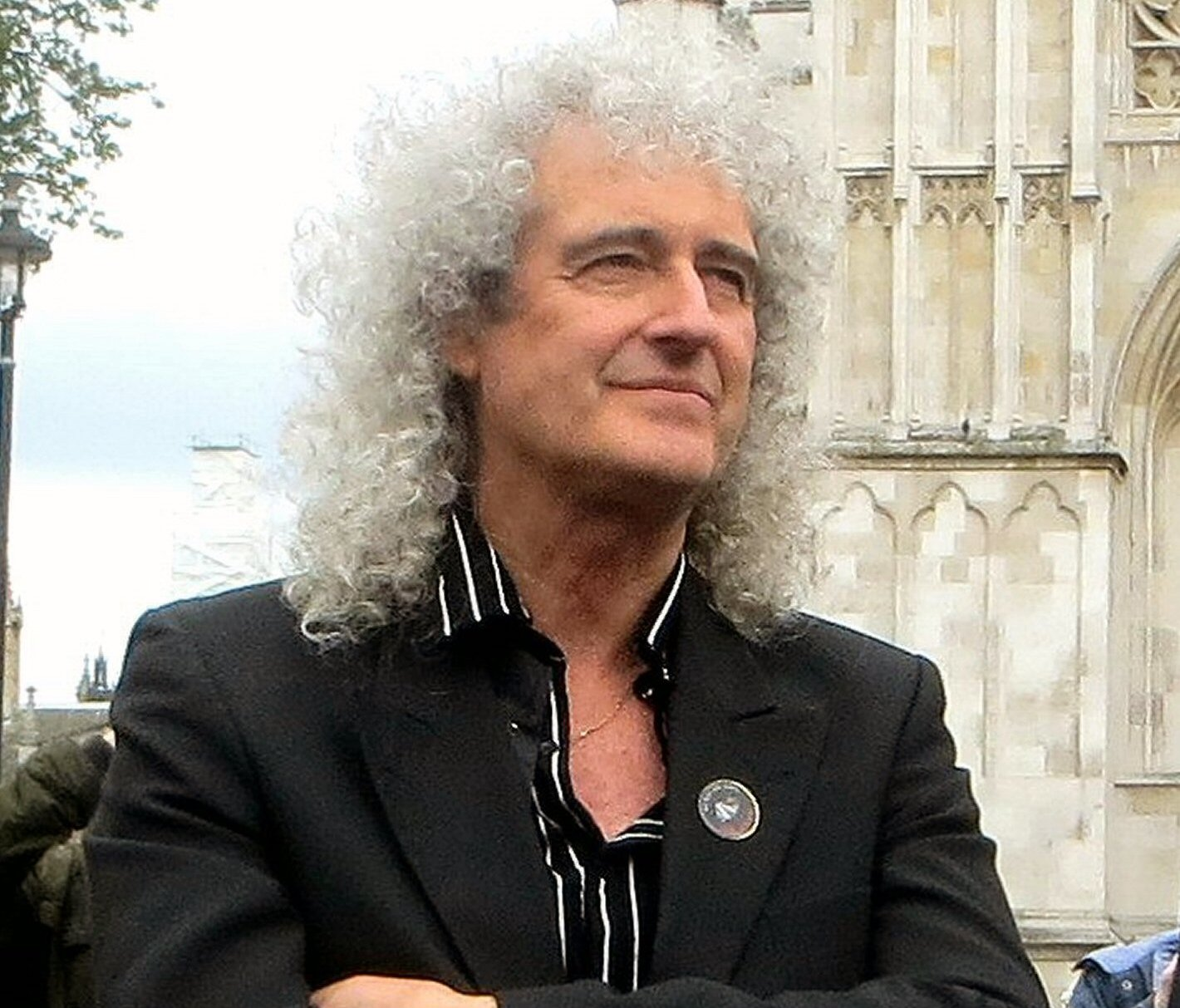 Brianmaywestminster 25 Things You Need To Know About Bohemian Rhapsody
