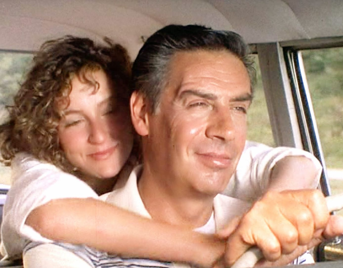 Daughter and Father 1 e1617276375114 30 Things You Probably Didn't Know About Dirty Dancing