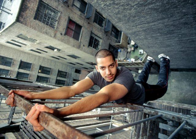 David Blaine The Most Cringe-Worthy Celebrity Interviews Of All Time