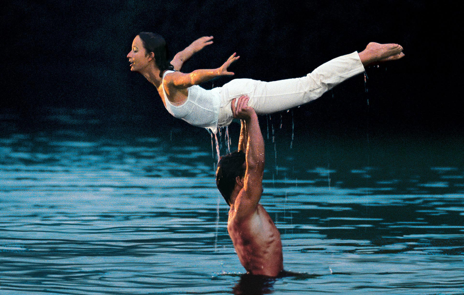 Document Journal Dirty Dancing 30 Things You Probably Didn't Know About Dirty Dancing