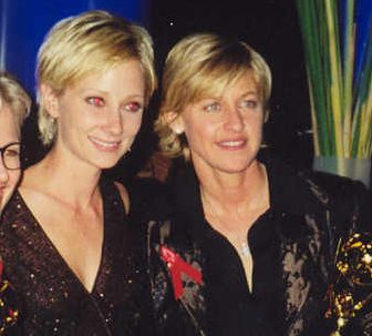 Ellen DeGeneres Anne Heche 210980504 e1627642979533 25 Things You Didn't Know About Ellen DeGeneres
