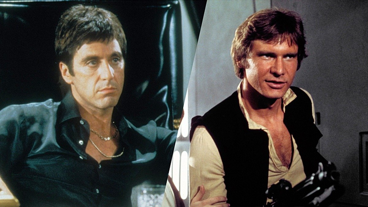 INTRO1 10 8 Actors Who Turned Down Legendary Roles