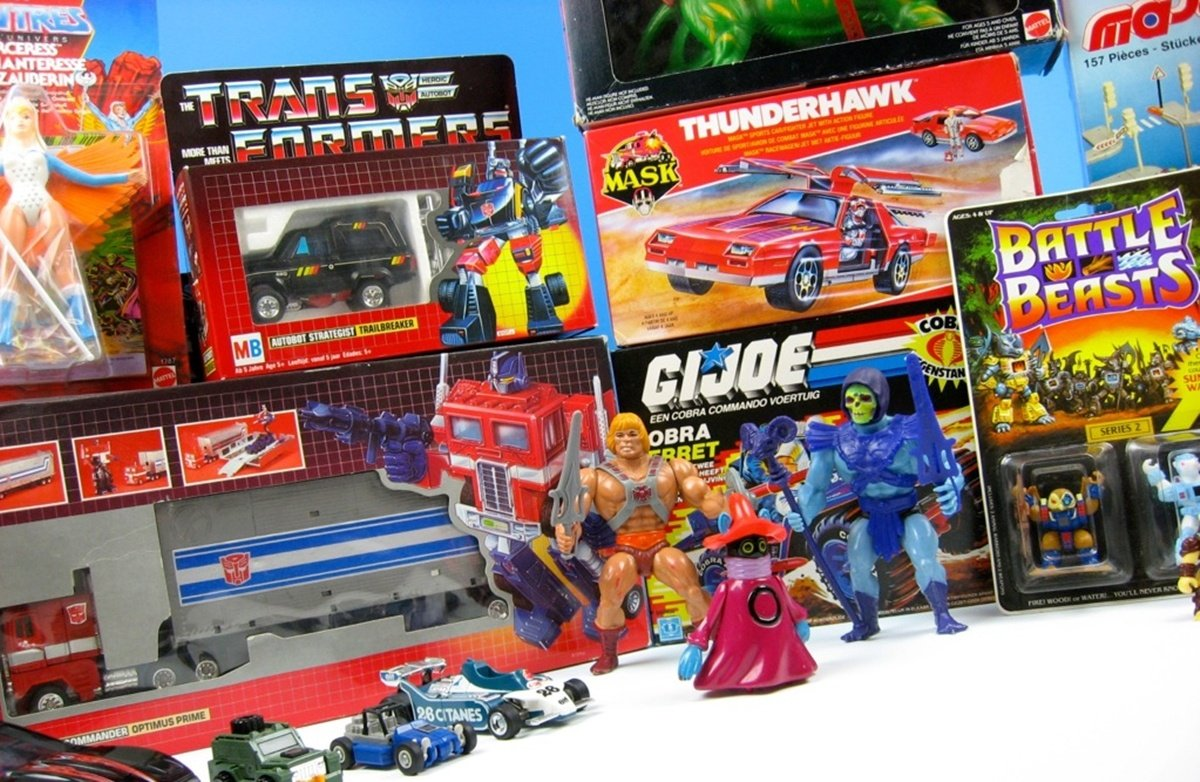 INTRO1 9 If You Owned At Least 8 Of These 12 Toys You're A TRUE 80s Kid!