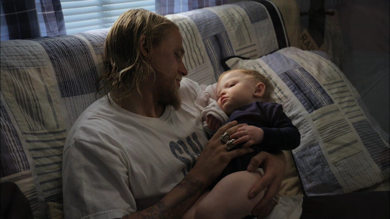 Jax Abel sons of anarchy 17768076 1280 720 10 Roles You Never Knew Were Played By Twins