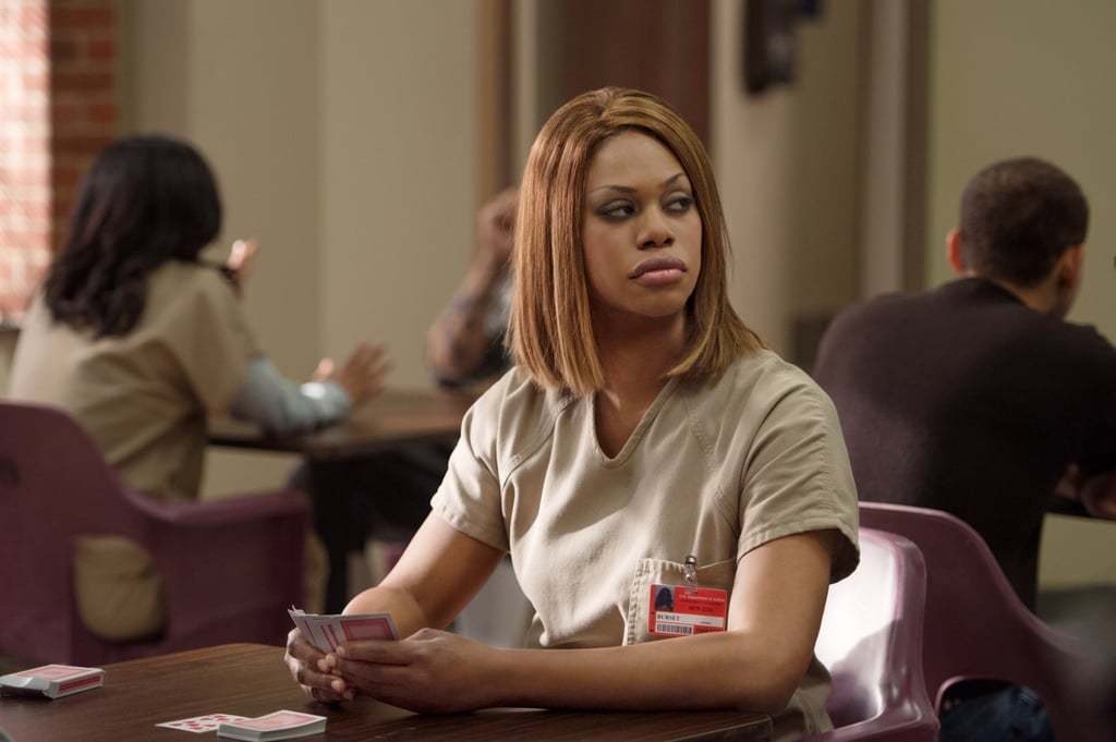 Laverne Cox Sophia Burset 10 Roles You Never Knew Were Played By Twins