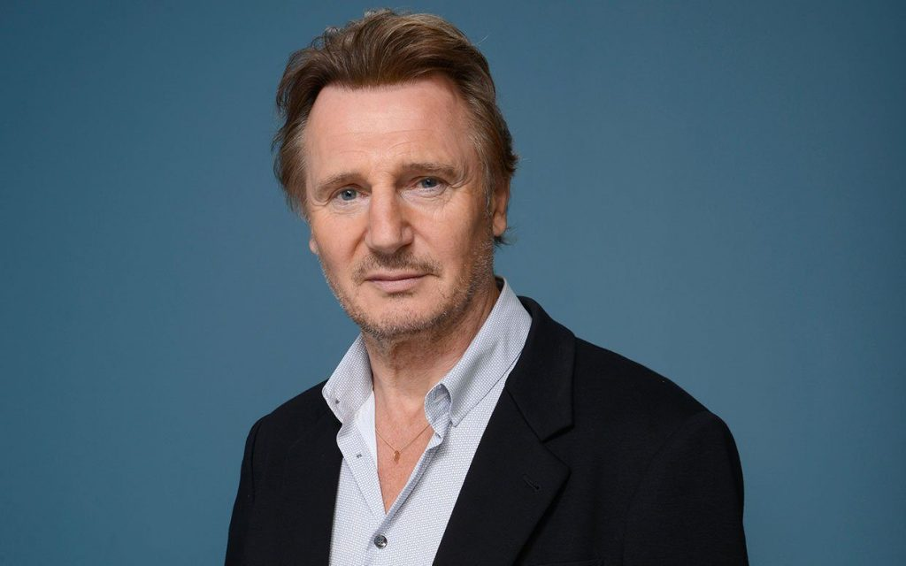 Liam Neeson natasha richardson ftr1 33 Celebrities You Didn't Know Used To Be Teachers