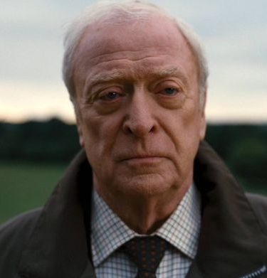 Michael Caine e1574417815375 25 Celebrities You Didn't Know Served In The Military