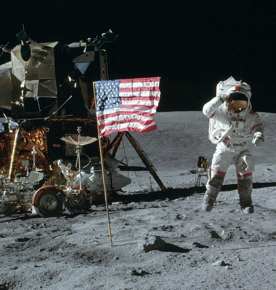 Moon Landing 1920x1200 wallpaper e1574245382334 20 Movie Urban Legends (That Aren't Actually True)