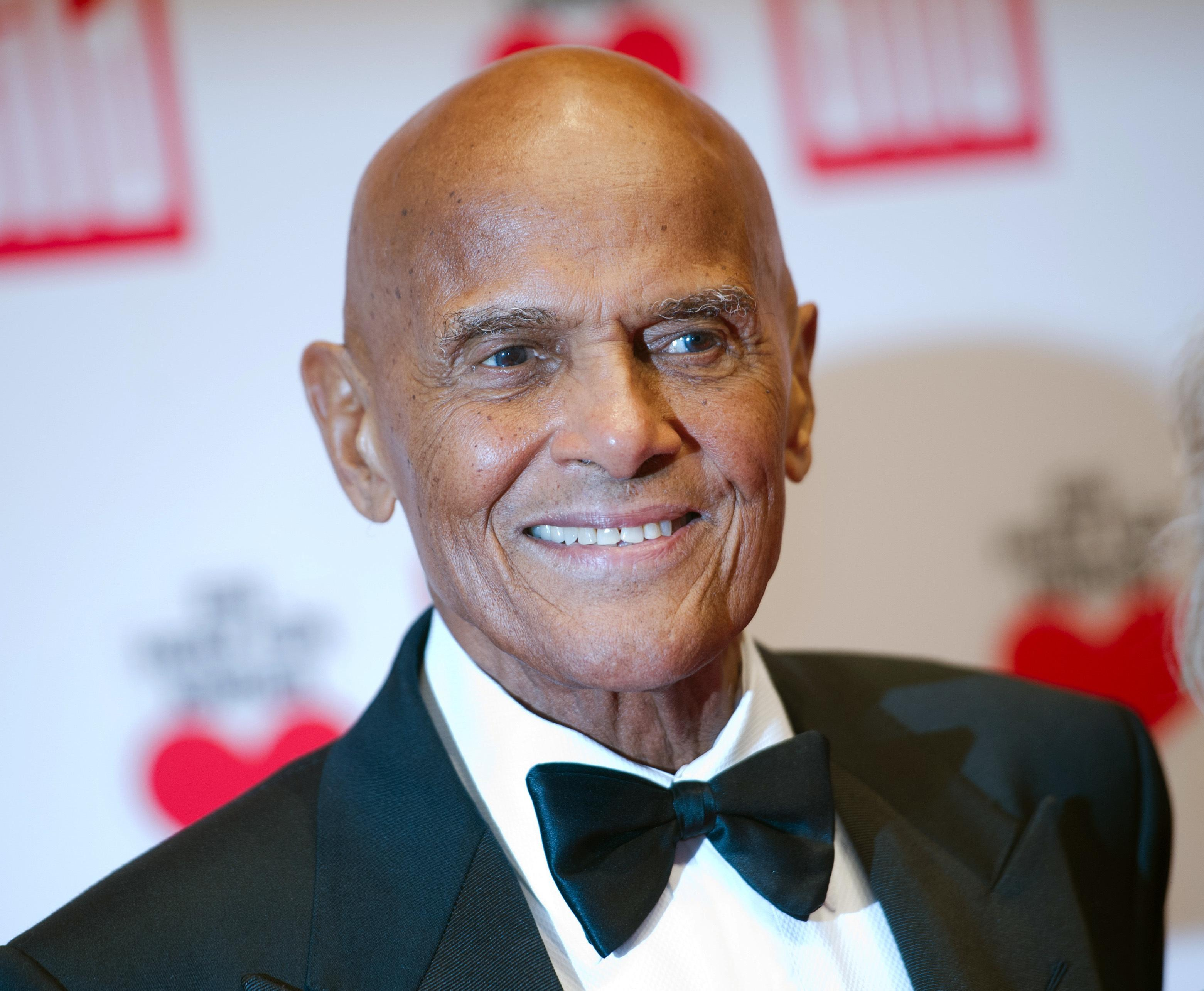 Music Harry Belafonte.JPG The Most Cringe-Worthy Celebrity Interviews Of All Time