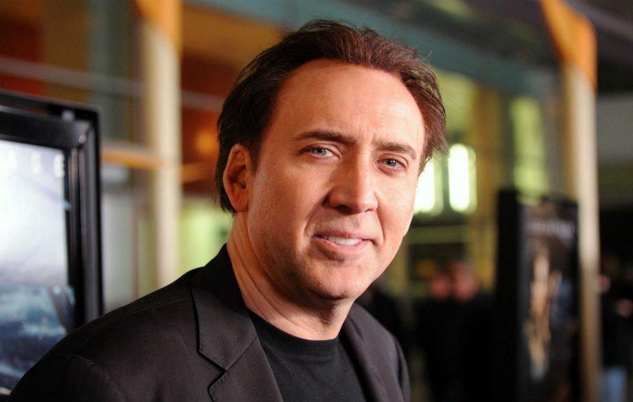 Nicholas Cage 10 Celebrities Who Have Their Own Private Islands