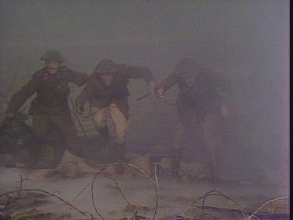 PIC 10 2 12 Things You Never Knew About Blackadder Goes Forth