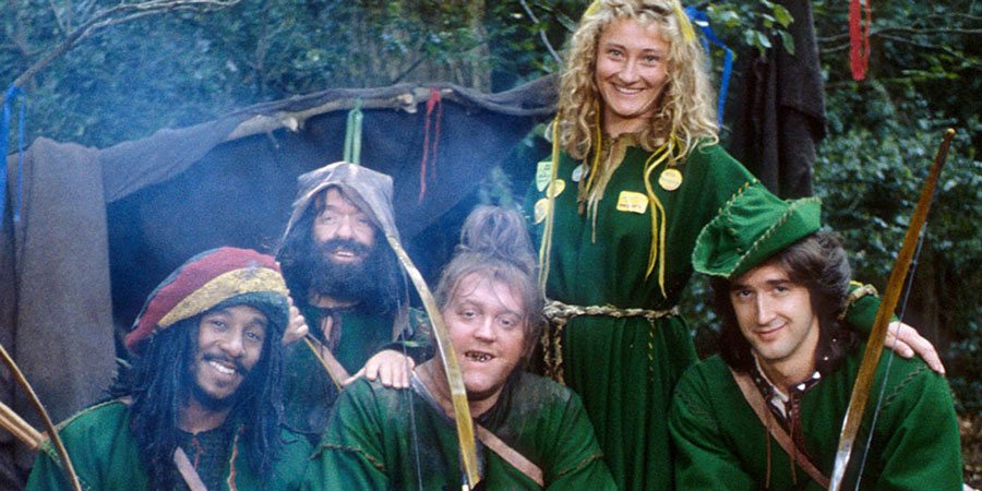 PIC 10 12 Fun Facts You Probably Never Knew About Maid Marian And Her Merry Men!