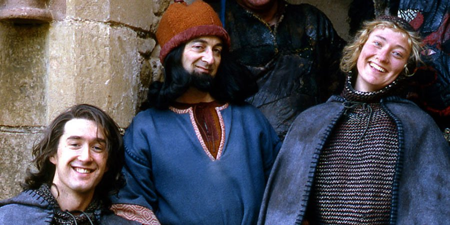PIC 13 12 Fun Facts You Probably Never Knew About Maid Marian And Her Merry Men!