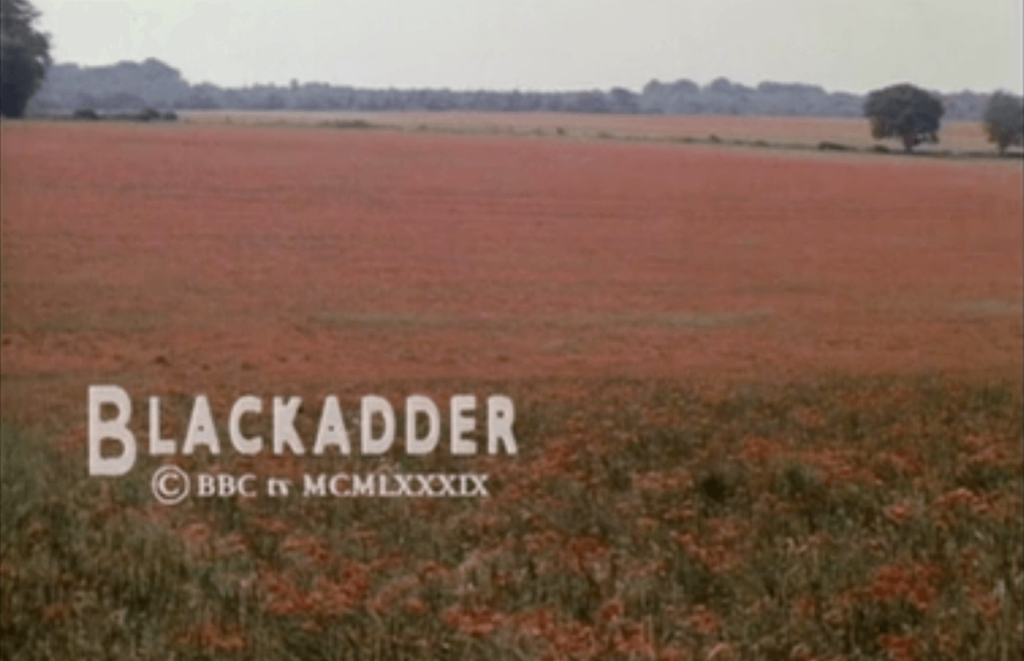 PIC 14 1 12 Things You Never Knew About Blackadder Goes Forth