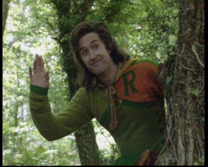 PIC 14 12 Fun Facts You Probably Never Knew About Maid Marian And Her Merry Men!
