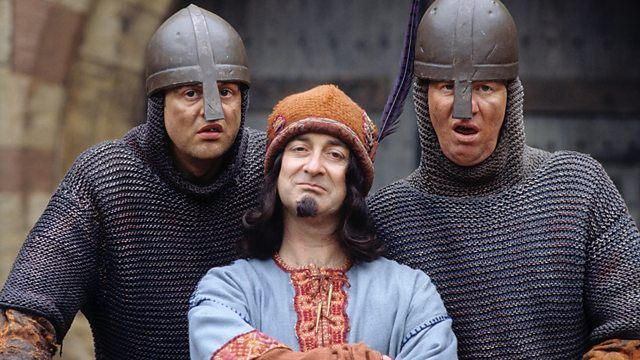 PIC 2 1 12 Fun Facts You Probably Never Knew About Maid Marian And Her Merry Men!
