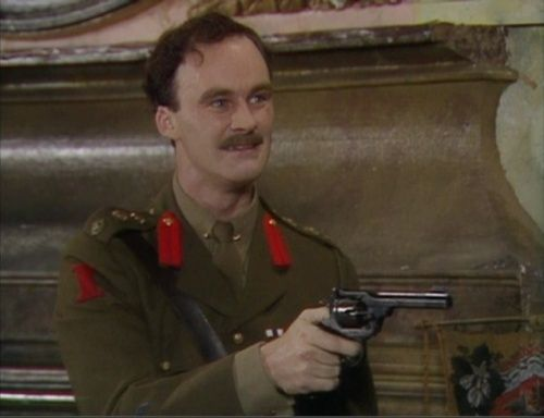 PIC 2 4 12 Things You Never Knew About Blackadder Goes Forth