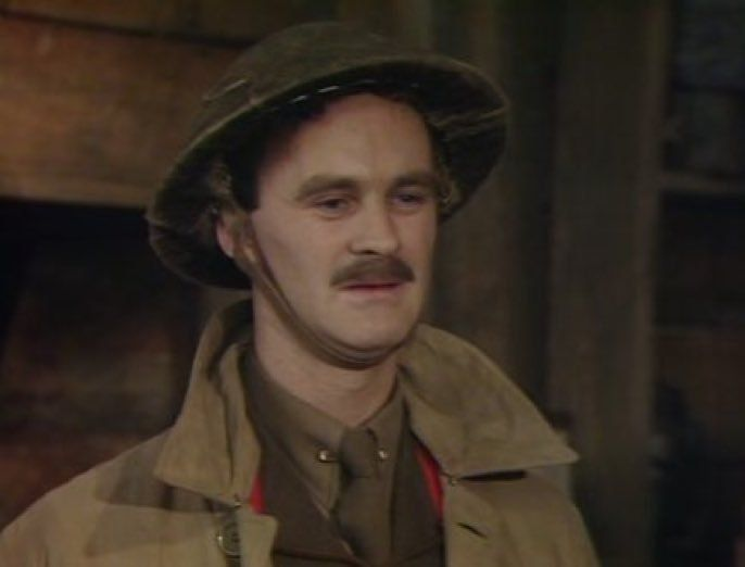 PIC 4 4 12 Things You Never Knew About Blackadder Goes Forth