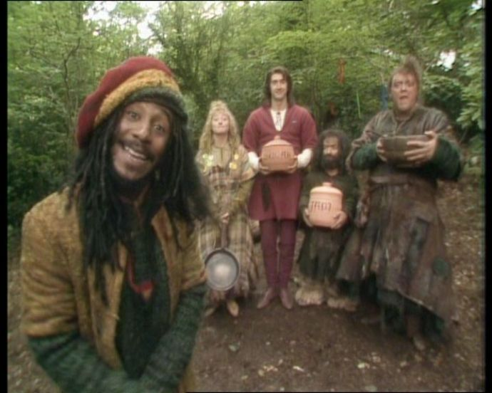 PIC 6 1 12 Fun Facts You Probably Never Knew About Maid Marian And Her Merry Men!
