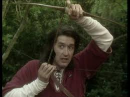 PIC 7 1 12 Fun Facts You Probably Never Knew About Maid Marian And Her Merry Men!
