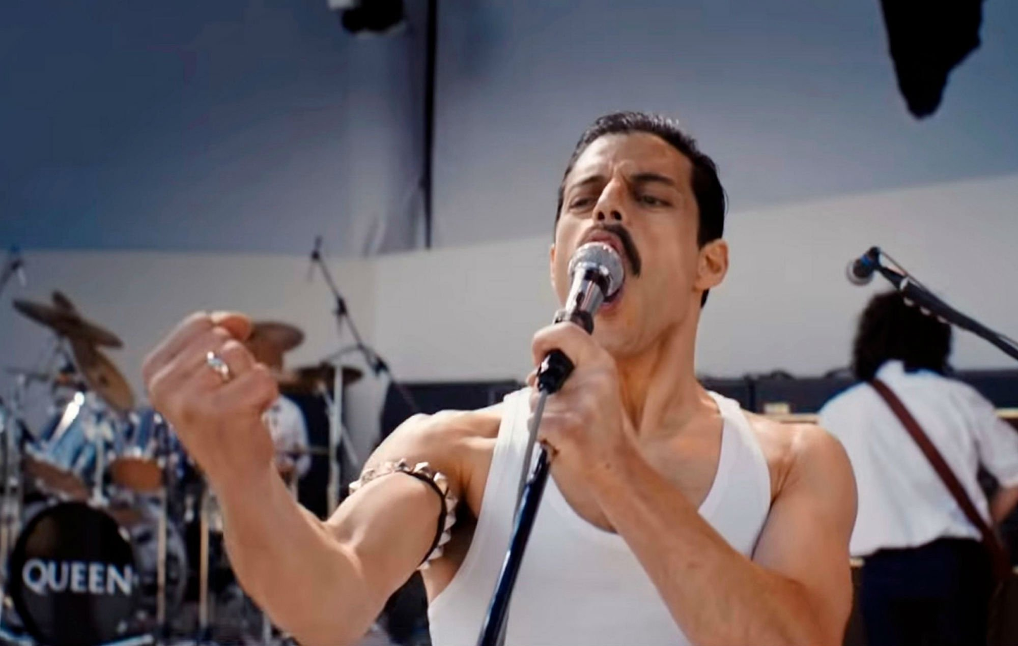 PRY8WA 1 25 Things You Need To Know About Bohemian Rhapsody