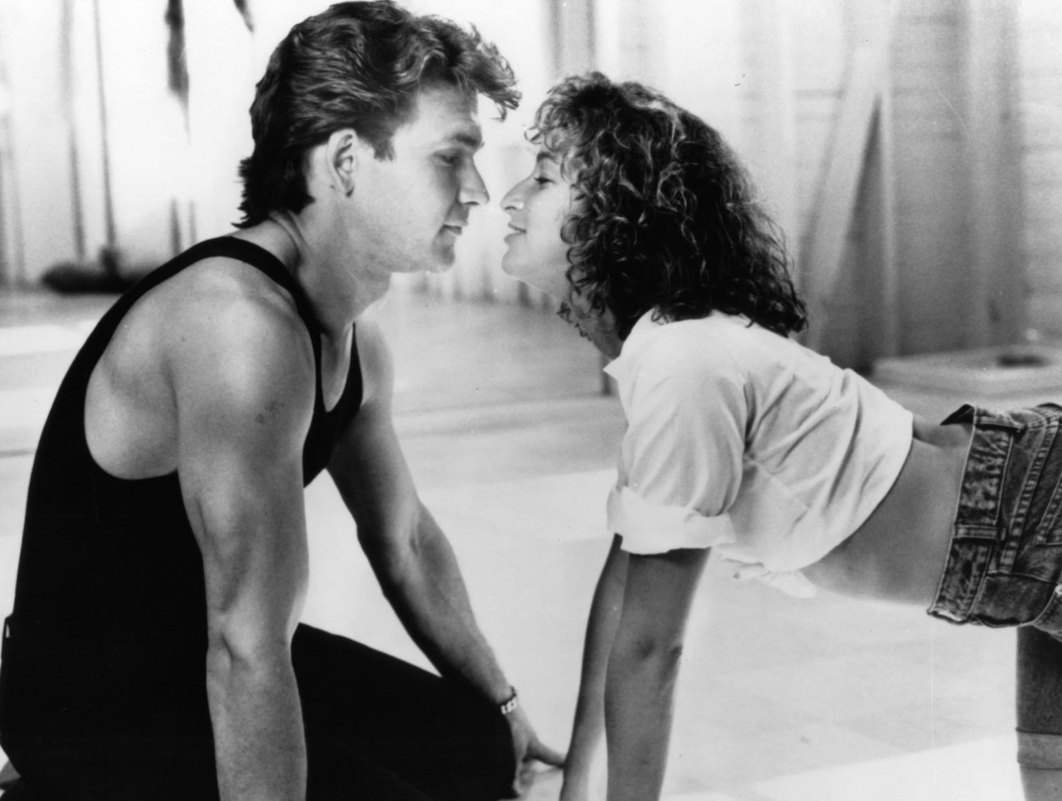Patrick Swayze and Jennifer Grey 2048x1638 1 e1616749868109 1 30 Things You Probably Didn't Know About Dirty Dancing