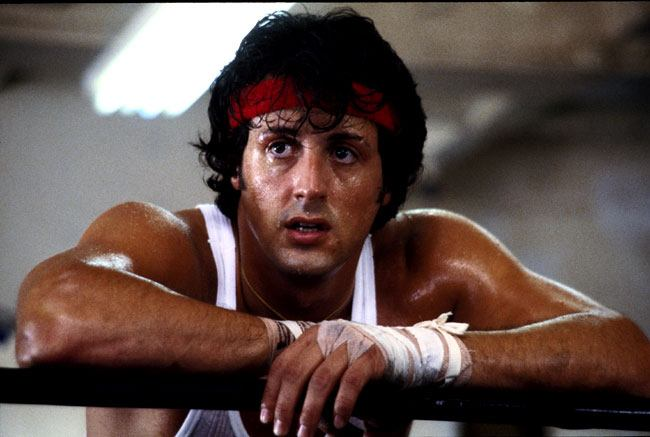 RockyBalboa 33 Celebrities You Didn't Know Used To Be Teachers