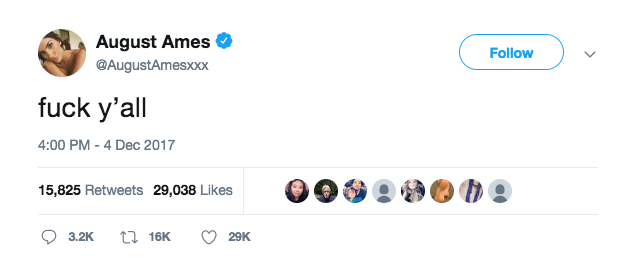 Screen Shot 2019 01 24 at 11.11.16 The 30 Most Haunting Final Tweets By Celebrities