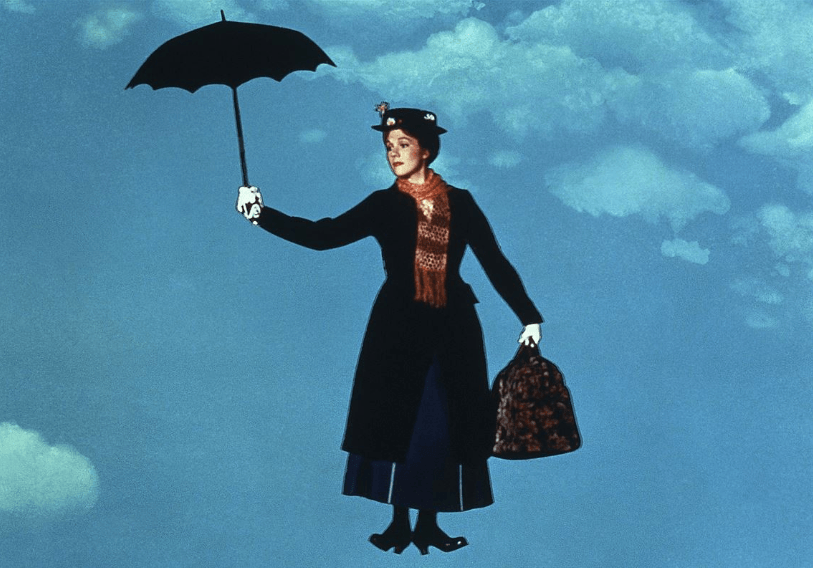 Screen Shot 2019 01 29 at 11.06.25 23 Things You Didn't Know About Mary Poppins