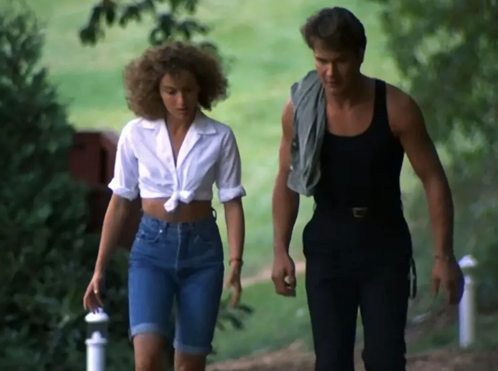 Screen Shot 2021 04 01 at 10.41.49 e1617270134402 30 Things You Probably Didn't Know About Dirty Dancing