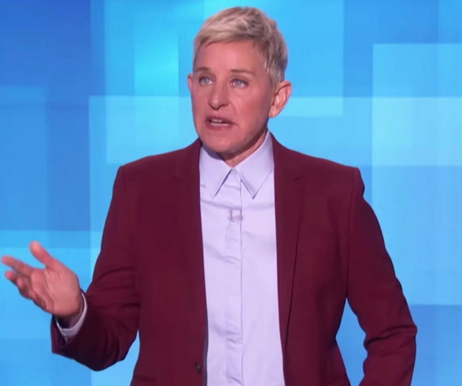 Screen Shot 2021 07 30 at 12.31.39 e1627644743552 25 Things You Didn't Know About Ellen DeGeneres