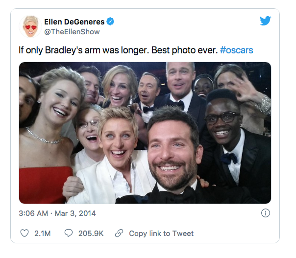 Screen Shot 2021 08 02 at 08.41.52 e1627890169476 25 Things You Didn't Know About Ellen DeGeneres