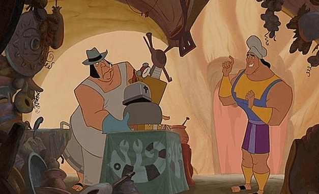 Screenshot 2019 01 11 at 09.23.24 50 Disney Scenes Containing Hidden Characters From Other Disney Movies