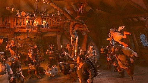 Screenshot 2019 01 11 at 09.25.32 50 Disney Scenes Containing Hidden Characters From Other Disney Movies