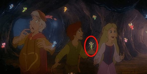 Screenshot 2019 01 11 at 10.22.40 50 Disney Scenes Containing Hidden Characters From Other Disney Movies