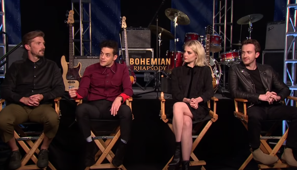 Screenshot 2021 03 25 at 15.11.02 25 Things You Need To Know About Bohemian Rhapsody