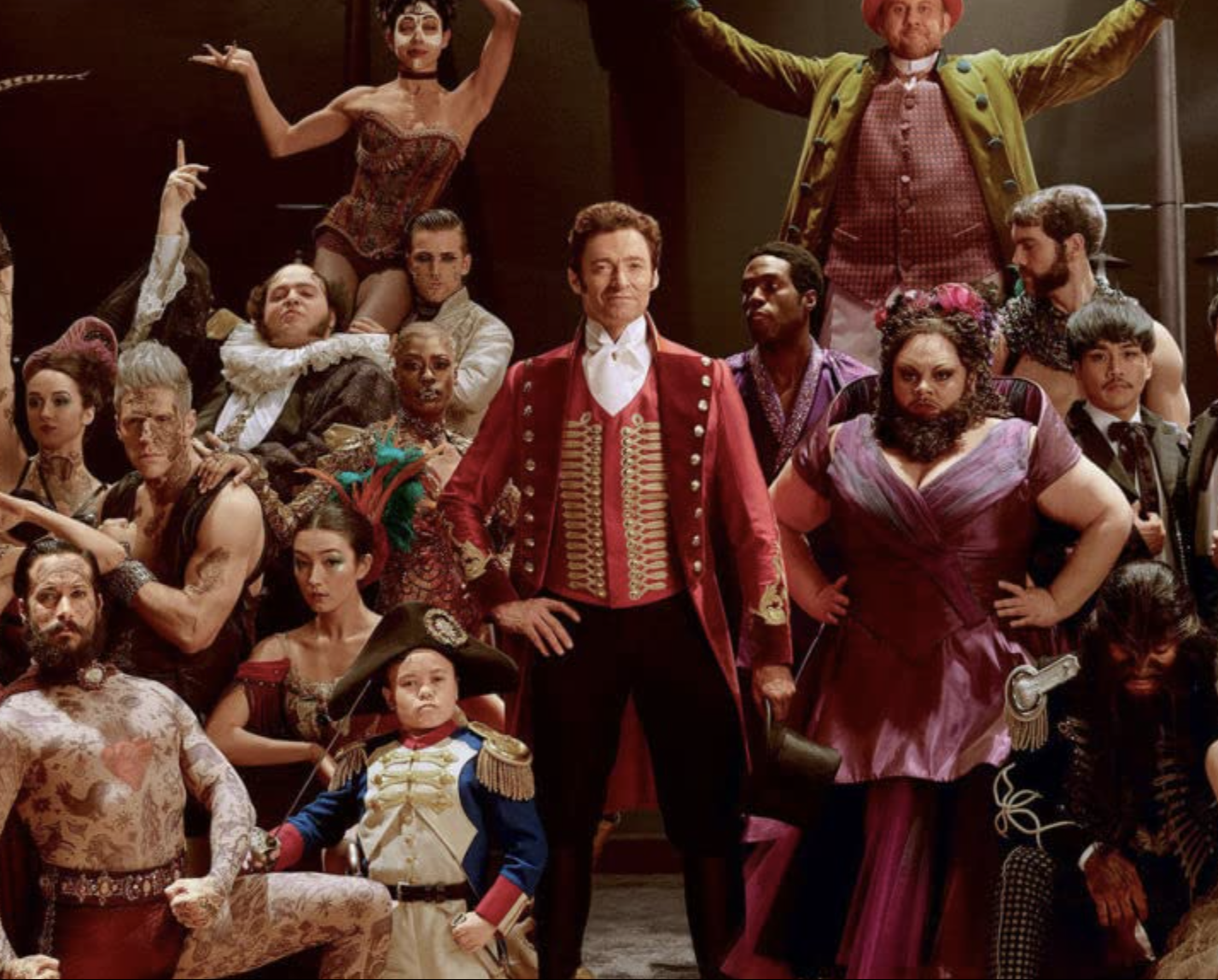 Screenshot 2021 05 20 at 11.08.54 e1621505364207 30 Things You Didn't Know About The Greatest Showman