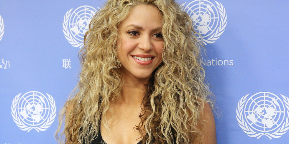 Shakira Faces Charges 10 Celebrities Who Have Their Own Private Islands