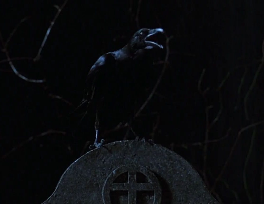 TC 1994 0117 e1613142133217 30 Haunting Facts About Brandon Lee's The Crow