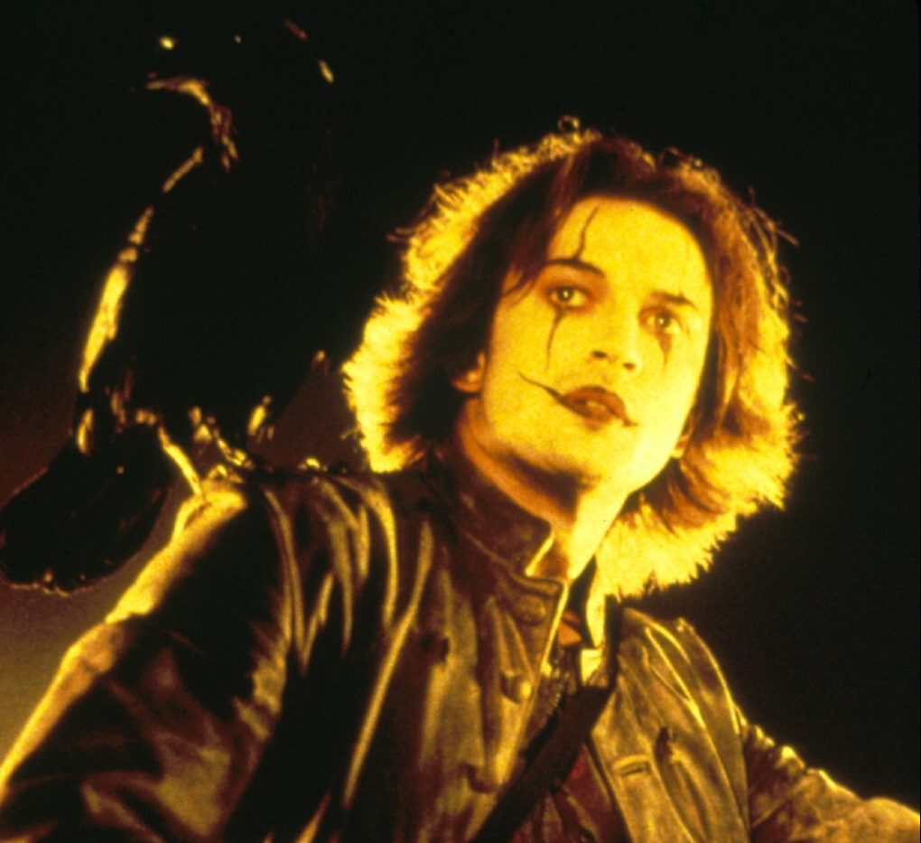The Crow City of Angels 11323 High e1613485782576 30 Haunting Facts About Brandon Lee's The Crow