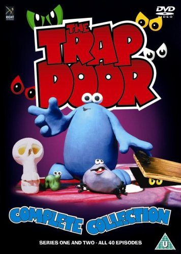 Trap Dooor 12 DVD Boxsets That Will Take You Straight Back To Your Childhood!