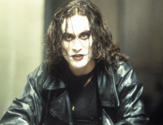 Venom 14 e1613485569290 30 Haunting Facts About Brandon Lee's The Crow